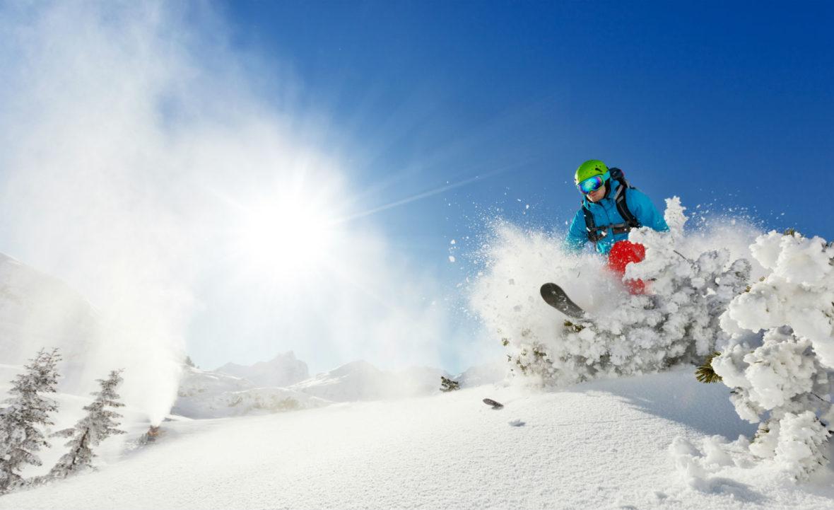 vacanze sportive a Cortina