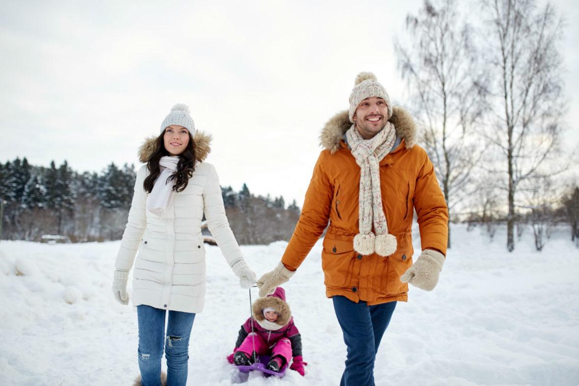 vacanze per famiglie a Cortina